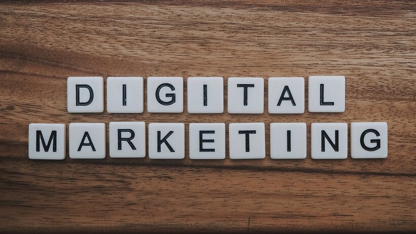 DigTec - Digital Marketing