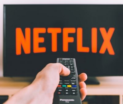 What is Netflix cost in India?