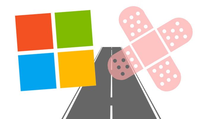 DigTec - Microsoft patch tuesday end