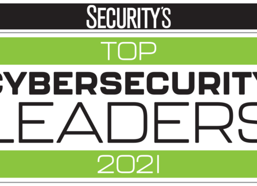 Security magazine announces the Top Cybersecurity Leaders contest