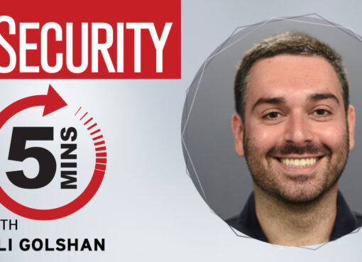 5 minutes with Ali Golshan - The benefits of DevOps