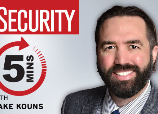 5 minutes with Jake Kouns - K-12 cybersecurity challenges during the pandemic