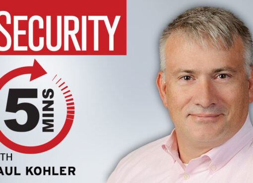 5 minutes with Paul Kohler – Security concerns with contact tracing apps