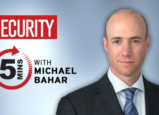 5 minutes with Michael Bahar - The aftermath of the SolarWinds Orion breach