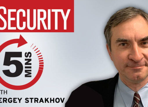"5 minutes with Sergey Strakhov – Preparing for ""Q-day"""