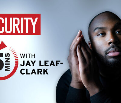 5 minutes with Jay Leaf-Clark – Getting started in cybersecurity