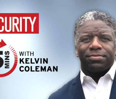 5 minutes with Kelvin Coleman – Remote learning and data privacy issues