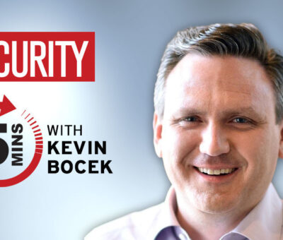 5 minutes with Kevin Bocek – Why machine identity management is critical for security