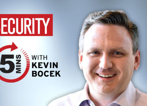 5 minutes with Kevin Bocek - Why machine identity management is critical for security