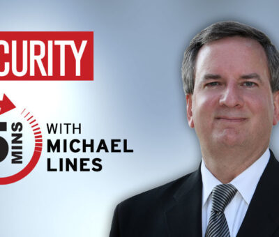 5 minutes with Michael Lines – Why the IT/infosec community should be concerned after SolarWinds