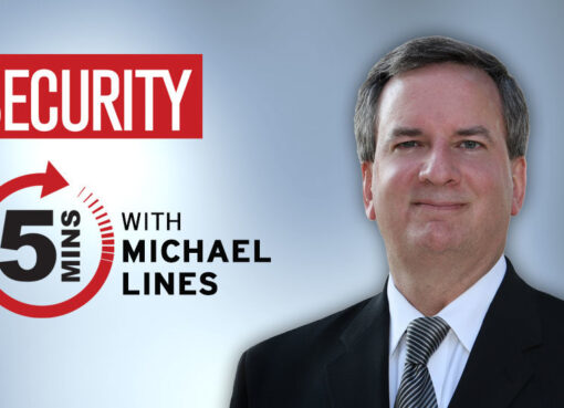 5 minutes with Michael Lines - Why the IT/infosec community should be concerned after SolarWinds
