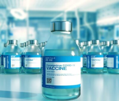 Bots attack London vaccine appointments