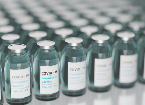 CISA releases COVID-19 vaccine physical security guidance