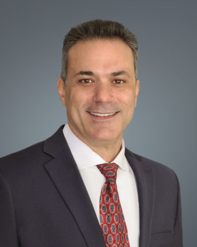Juan Rodriguez named Executive Vice President & Chief Information Security Officer at Comerica Incorporated